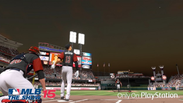 MLB 15 The Show Screenshot #358 for PS4