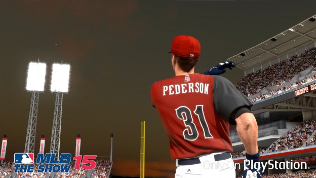 MLB 15 The Show Screenshot #359 for PS4