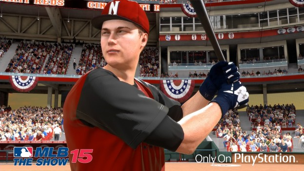 MLB 15 The Show Screenshot #360 for PS4