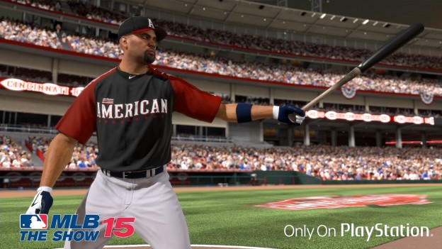 MLB 15 The Show Screenshot #362 for PS4
