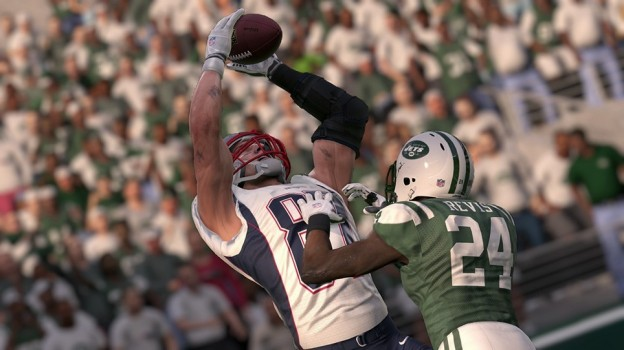 Madden NFL 16 Screenshot #118 for Xbox One