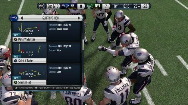 Madden NFL 16 Screenshot #96 for PS4