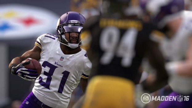 Madden NFL 16 Screenshot #121 for Xbox One