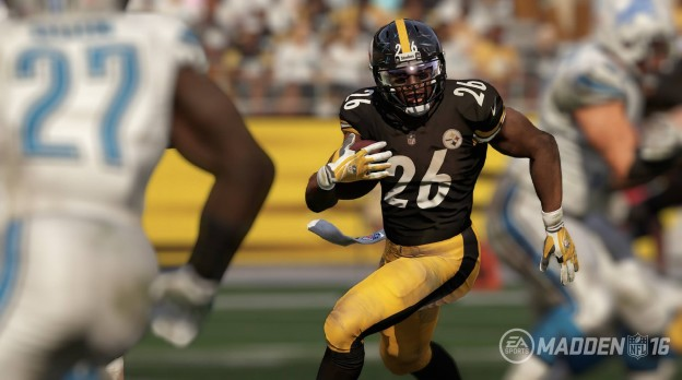 Madden NFL 16 Screenshot #122 for Xbox One