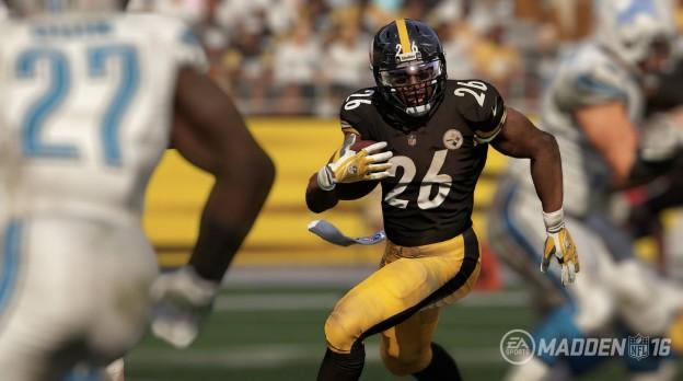 Madden NFL 16 Screenshot #98 for PS4