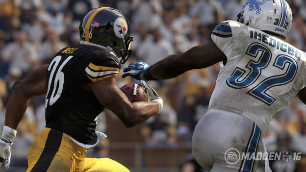 Madden NFL 16 Screenshot #99 for PS4