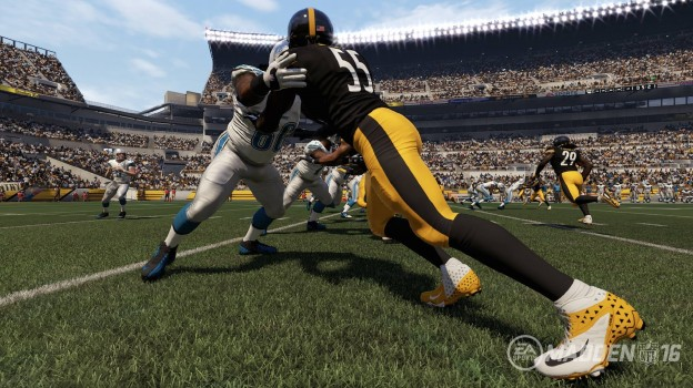 Madden NFL 16 Screenshot #100 for PS4