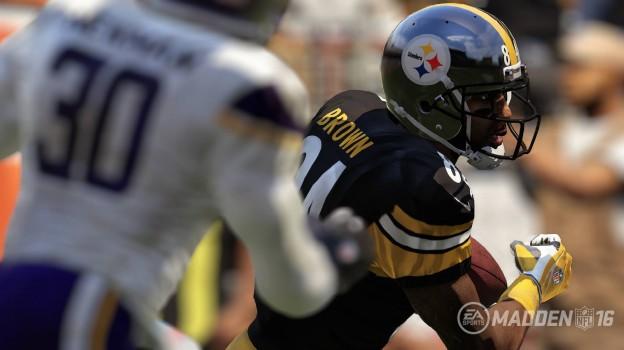 Madden NFL 16 Screenshot #101 for PS4