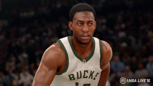 NBA Live 16 Screenshot #36 for PS4