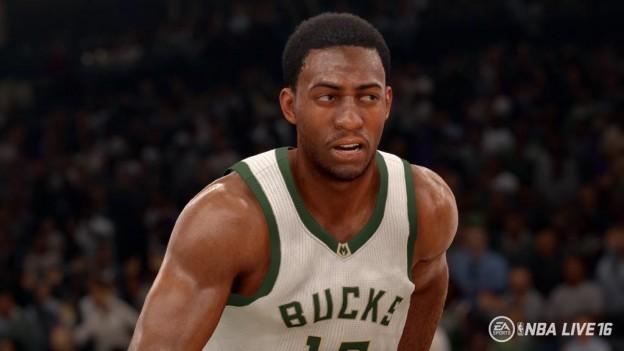 NBA Live 16 Screenshot #34 for Xbox One