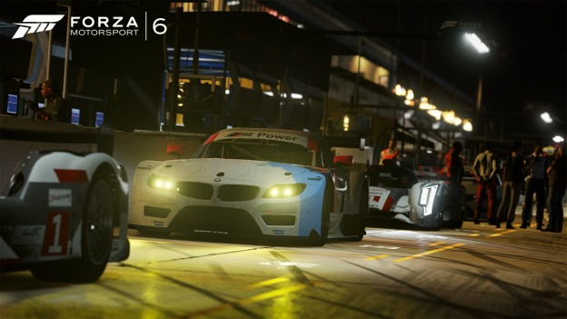 Forza Motorsport 6 Screenshot #13 for Xbox One