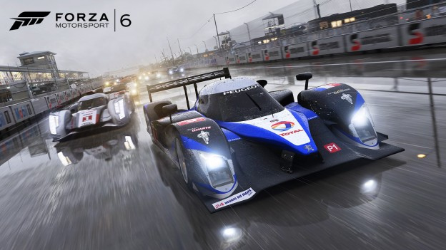 Forza Motorsport 6 Screenshot #14 for Xbox One