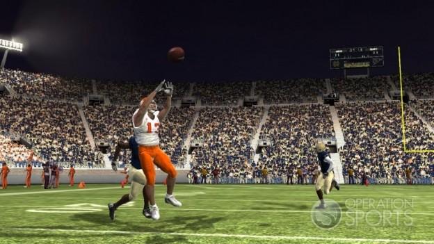 NCAA Football 09 Screenshot #730 for Xbox 360