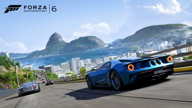 Forza Motorsport 6 Screenshot #18 for Xbox One