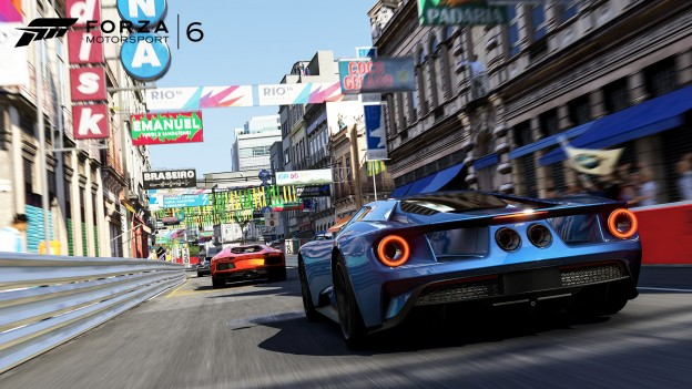 Forza Motorsport 6 Screenshot #21 for Xbox One