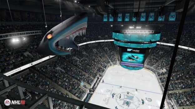 NHL 16 Screenshot #54 for PS4