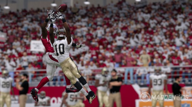 Madden NFL 16 Screenshot #103 for PS4