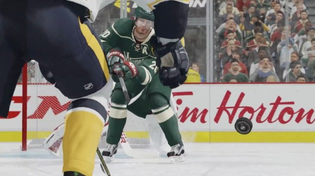 NHL 16 Screenshot #61 for PS4
