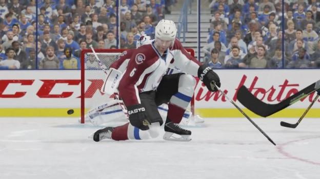 NHL 16 Screenshot #74 for PS4