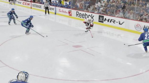 NHL 16 Screenshot #77 for PS4