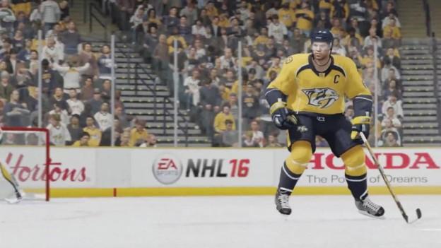 NHL 16 Screenshot #83 for PS4
