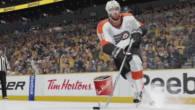 NHL 16 Screenshot #87 for PS4