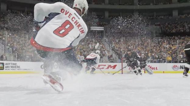 NHL 16 Screenshot #88 for PS4