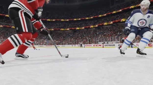 NHL 16 Screenshot #92 for PS4