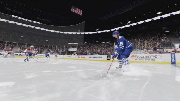 NHL 16 Screenshot #94 for PS4