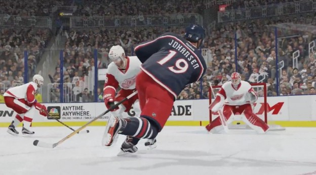 NHL 16 Screenshot #46 for Xbox One