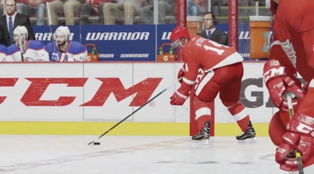 NHL 16 Screenshot #47 for Xbox One