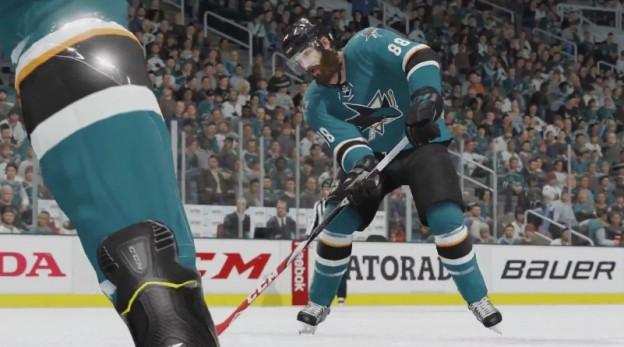 NHL 16 Screenshot #49 for Xbox One