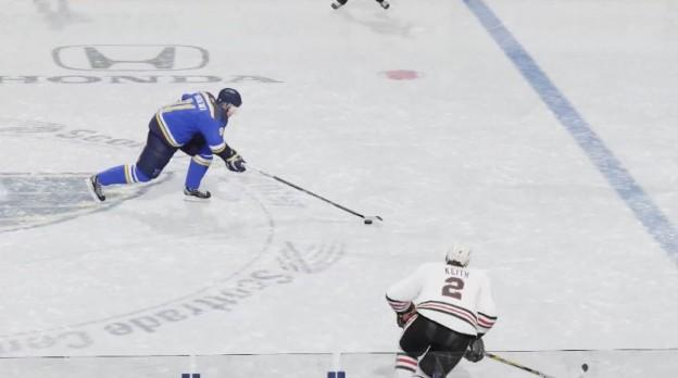 NHL 16 Screenshot #50 for Xbox One