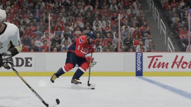 NHL 16 Screenshot #52 for Xbox One