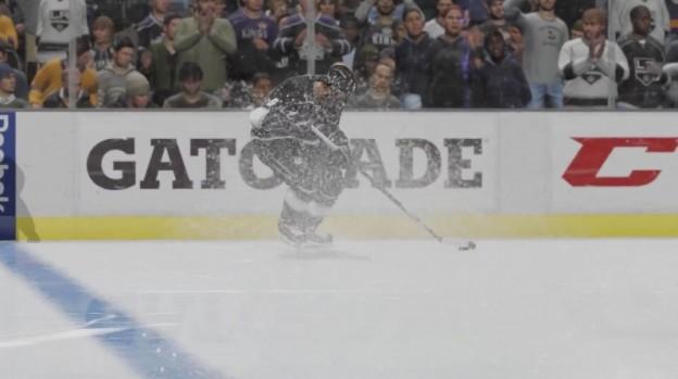NHL 16 Screenshot #54 for Xbox One