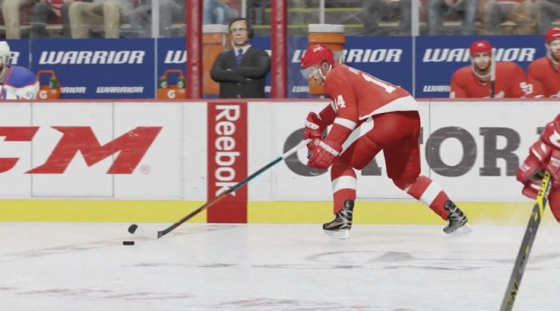 NHL 16 Screenshot #55 for Xbox One