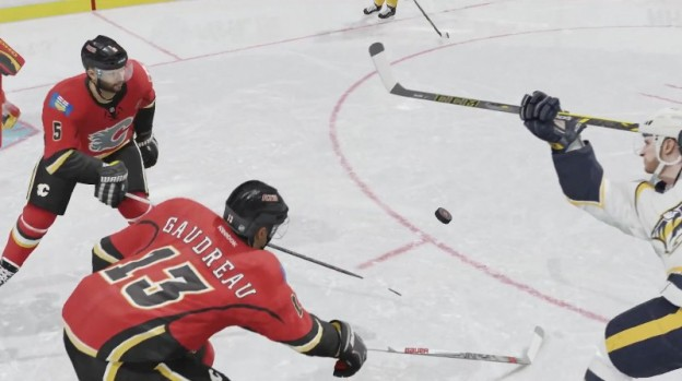 NHL 16 Screenshot #56 for Xbox One