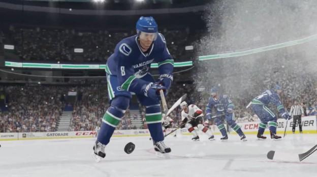 NHL 16 Screenshot #61 for Xbox One
