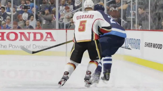 NHL 16 Screenshot #62 for Xbox One