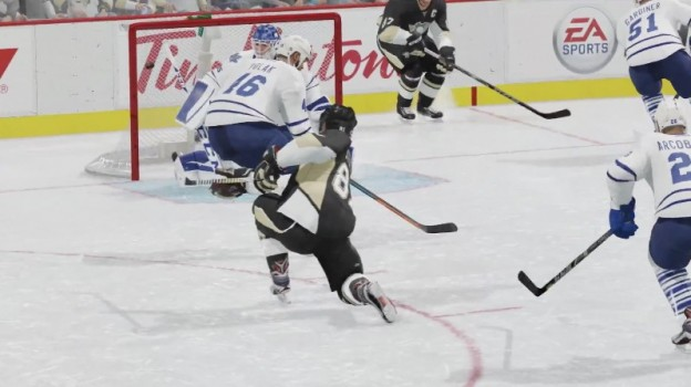 NHL 16 Screenshot #65 for Xbox One