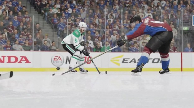 NHL 16 Screenshot #68 for Xbox One