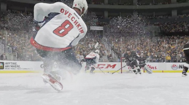 NHL 16 Screenshot #71 for Xbox One