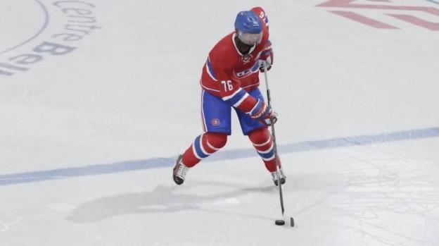 NHL 16 Screenshot #76 for Xbox One