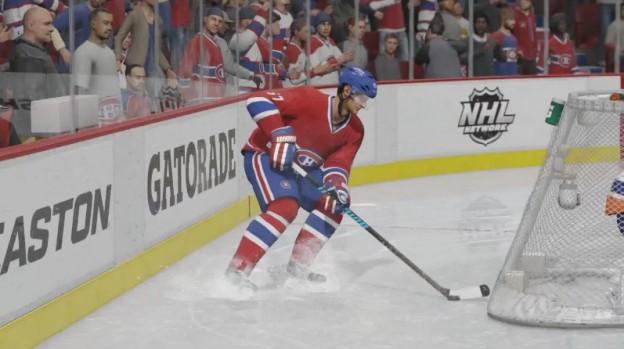 NHL 16 Screenshot #79 for Xbox One