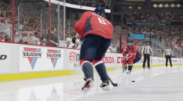 NHL 16 Screenshot #80 for Xbox One