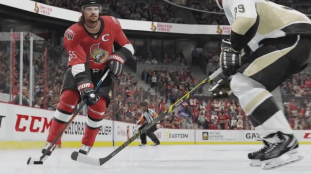 NHL 16 Screenshot #83 for Xbox One