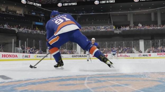 NHL 16 Screenshot #85 for Xbox One