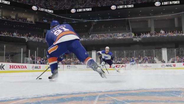 NHL 16 Screenshot #86 for Xbox One