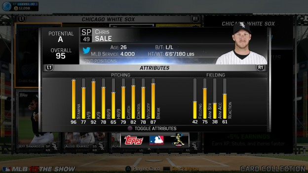 MLB 15 The Show Screenshot #368 for PS4
