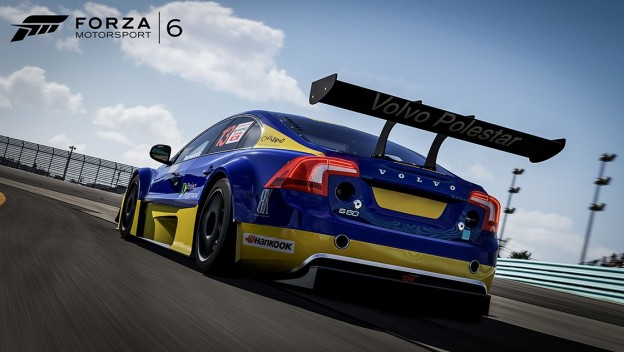 Forza Motorsport 6 Screenshot #28 for Xbox One